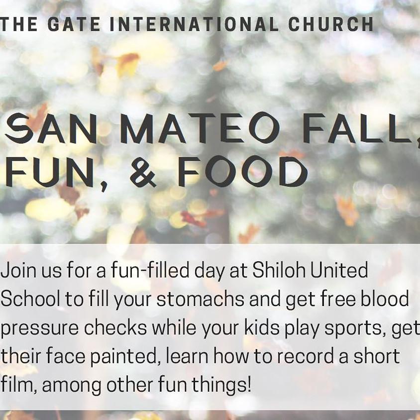 San Mateo Family Outreach