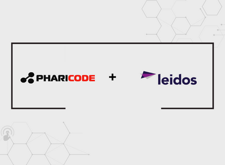 Pharicode Partners With Leidos To Receive Award For NASA NEST Contract