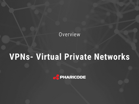 Share the Wealth: Virtual Private Networks (VPNs) in ServiceNow