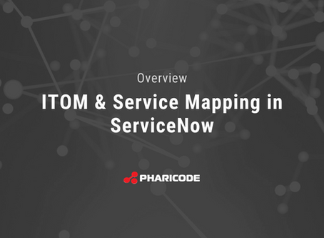 Share the Wealth: ITOM & Service Mapping in ServiceNow