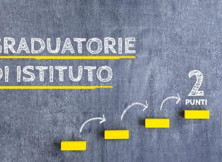 Graduatorie di Istituto: quanto valgono i titoli EIPASS?