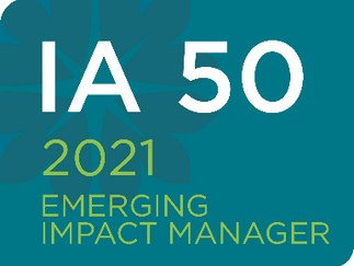 Shared Interest Receives IA50 Emerging Impact Manager Award and The Transformative 25