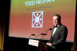 Todd Neuman - South African Airways