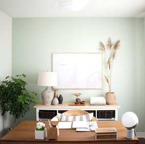 Before & After Story :: Home Office