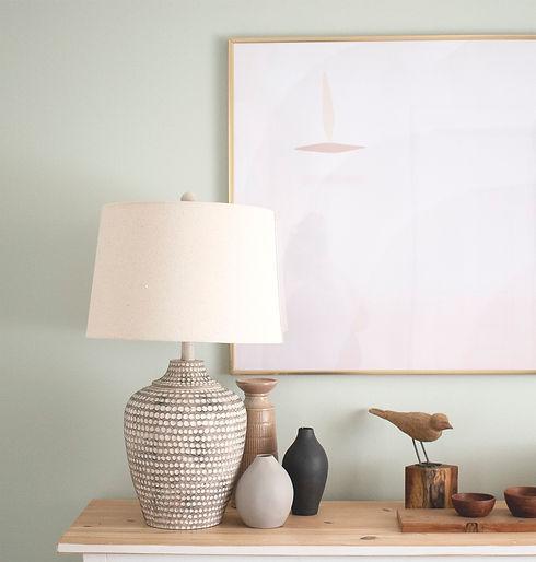 Sideboard_styling_tablelamp_Sha_Studio.j