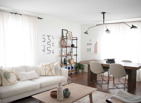 Why I Design Interiors for Well-being