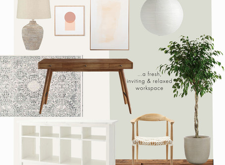 How to shop mindfully for home design