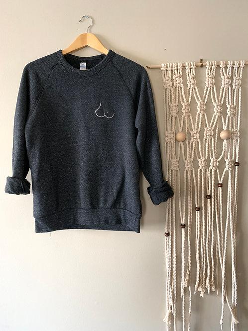 Chesticle Sweatshirt