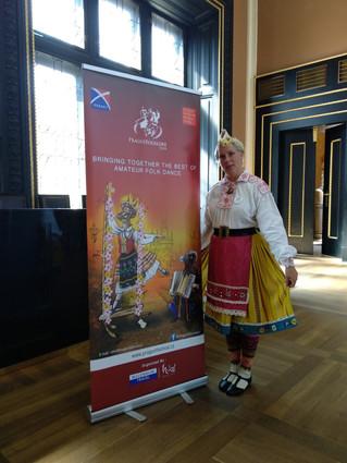 Pisipääsud ja naisrühmad festivalil Prahas