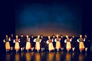 Tantsupeo tantsude esitluskontsert
