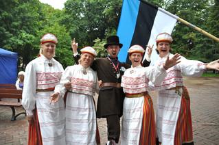 Pääsukese kunstiline juht Rauno Zubko pälvis Rahvakultuuri sihtkapitali tunnustuspreemia