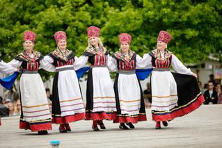 28. oktoobril Tallinna Lauluväljakul: esineme Tallinna Käsitöömessil