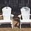 Thumbnail: Adirondack Tribute Chair
