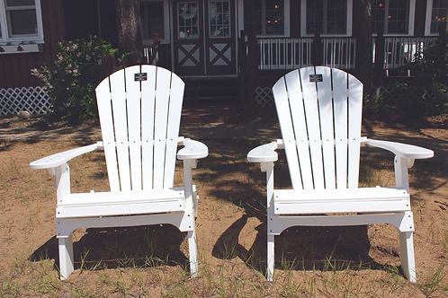 Adirondack Tribute Chair