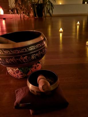 Perusperiaatteita yin-jooga harjoituksesta