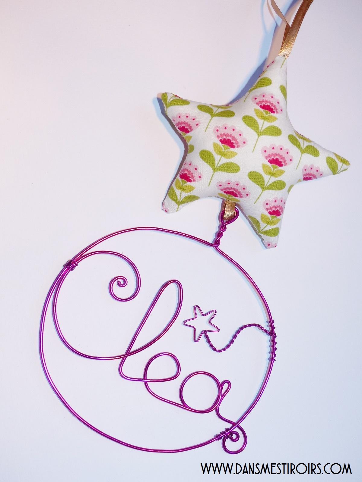 CLEA_étoile