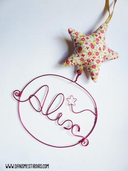 ALIX_étoile