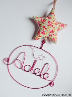 ADELE étoile ♥