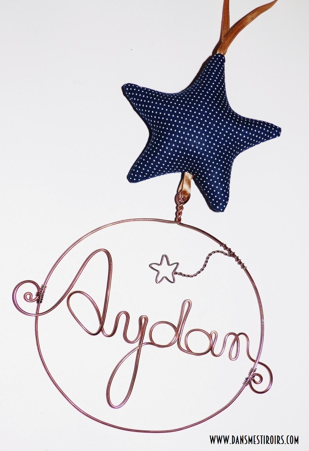 AYDAN étoile♥