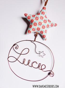 LUCIE_étoile