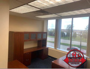 Commercial Office Furniture Delivery