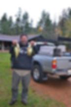 Owner Gregg from Mallick Adventures