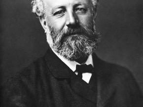 Júlio Verne- Uma mente a frente de seu tempo.