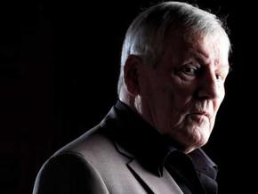 Jack Higgins - Um mestre dos livros de espionagem e ação.