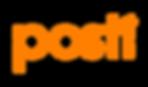 1.1 Posti logo Posti Orange rgb.png