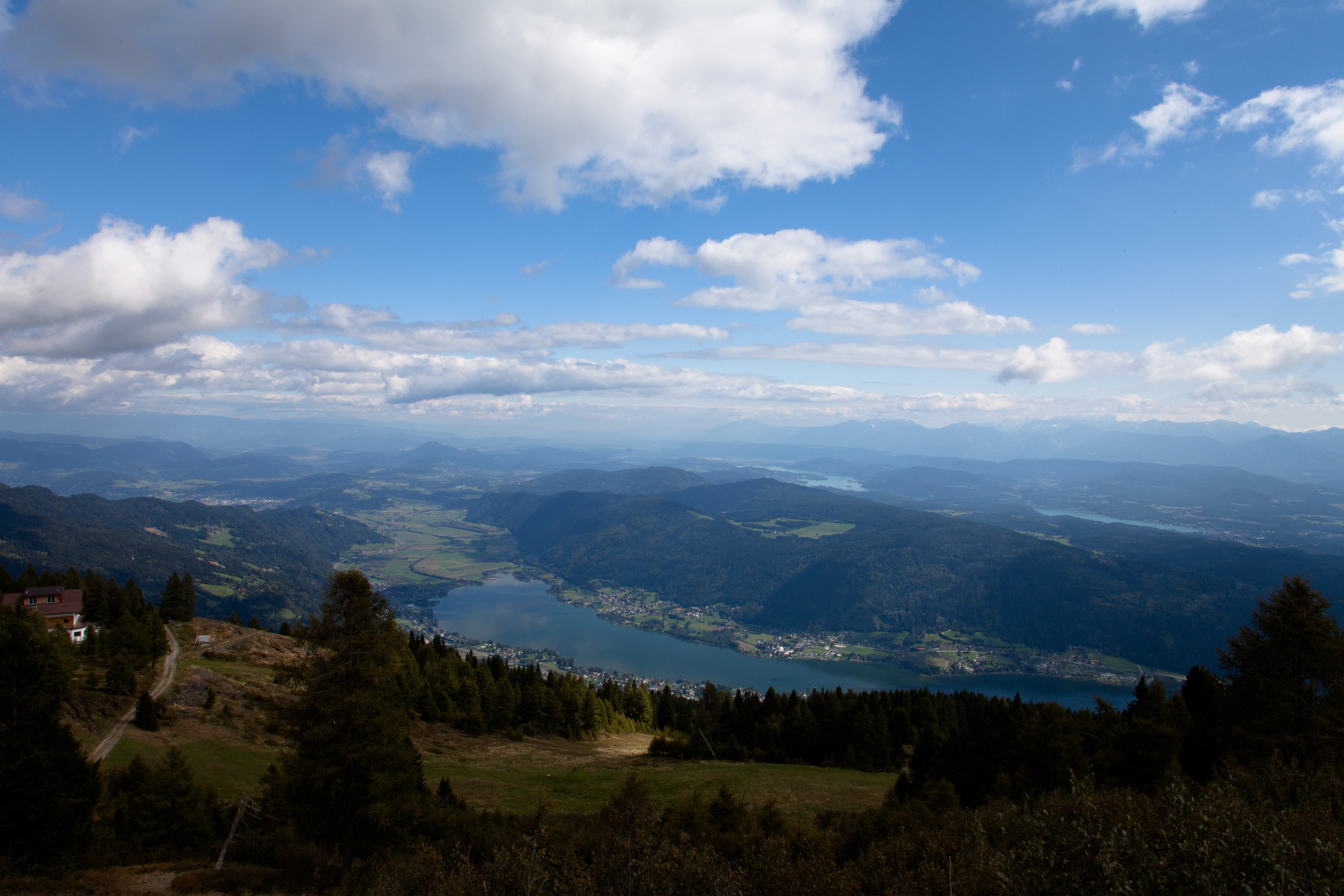 Fernblick hotel12 - Ossiacher See (1)