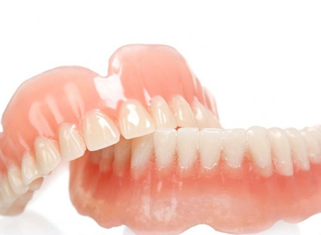 The ugly truth about dentures