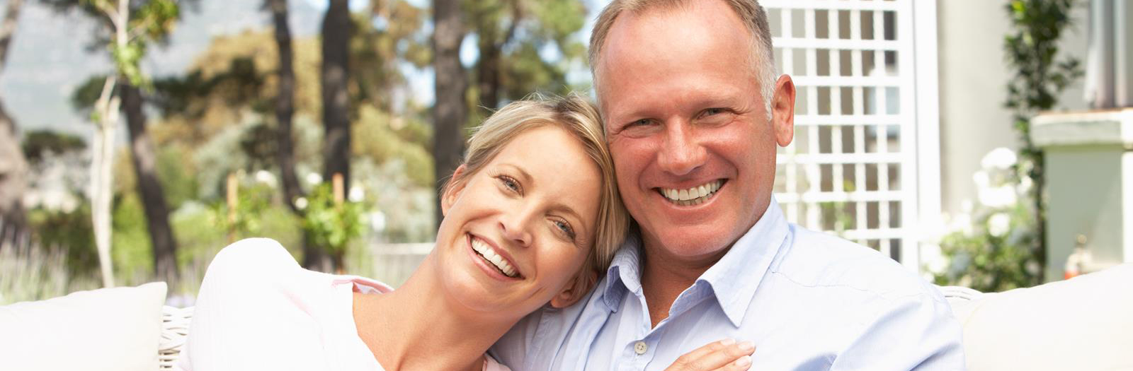 dental implant treatments