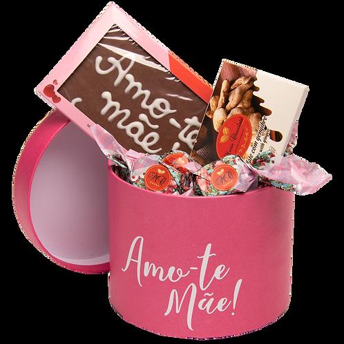 Gift Box Amo-te Mãe