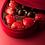 Thumbnail: Caixa Prestige Coração - pralinés com ouro (15 bombons