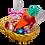 Thumbnail: Cabazes de Páscoa