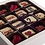 Thumbnail: Caixas com bombons personalizados