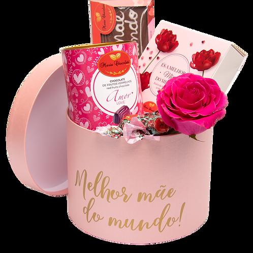 Gift Box Melhor Mãe do mundo