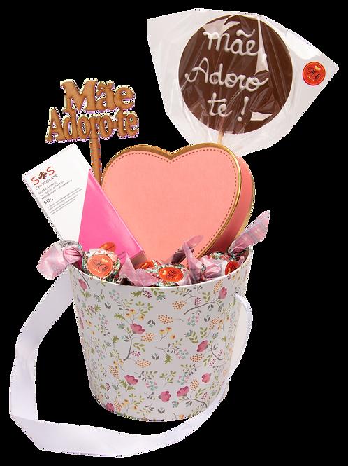 Gift Box Adoro-te Mãe