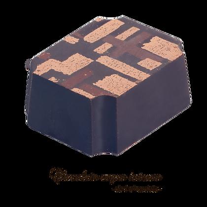 Bombons Gourmet - Chocolate Negro Intenso 100gr