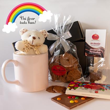 Gift box Especial Criança