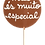 Thumbnail: Chupa de chocolate de leite personalizado