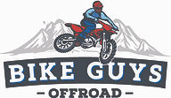Bike Guys Offroad logo Design Final File