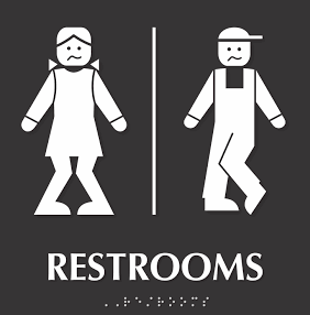Mindful Bathroom Breaks