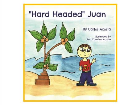 """""""HARD HEADED"""" JUAN"""