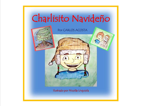 """CHARLISITO NAVIDEÑO"""