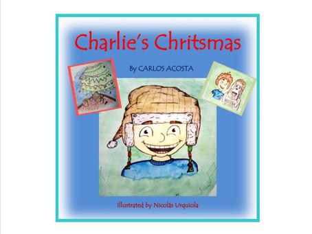 """""""CHARLIE'S CHRISTMAS"""""""