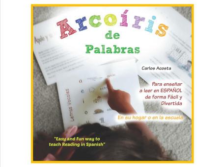 ARCOÍRIS DE PALABRAS