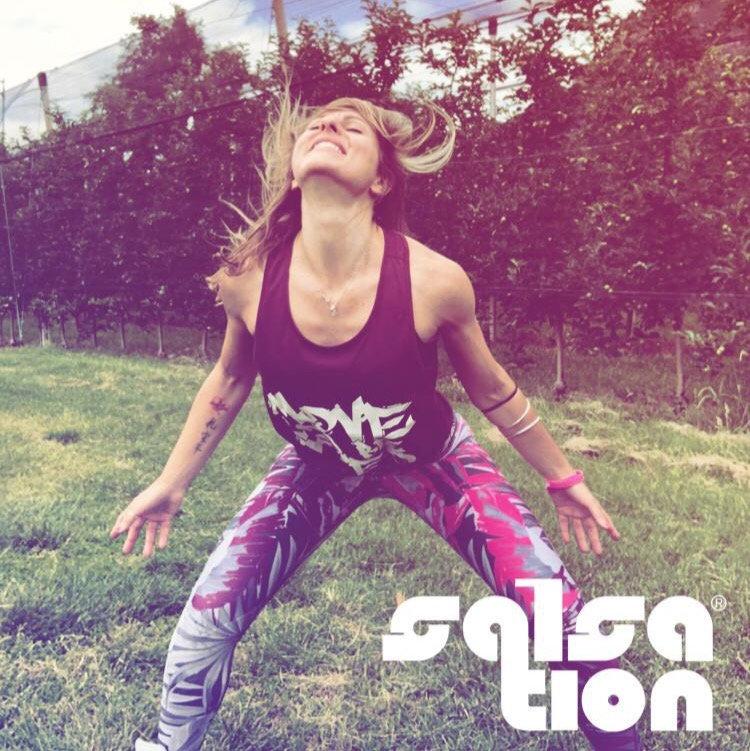 SALSATION®