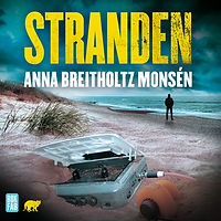 Breitholtz Monèn_Stranden_AUDIO_omslag.j