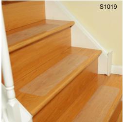 Clear Anti Slip Stair Tread